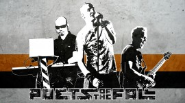 Poets Of The Fall Wallpaper Gallery