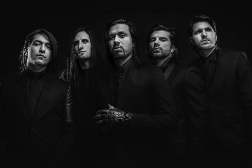 Pop Evil wallpapers HD