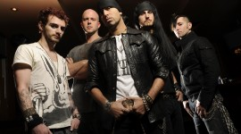 Pop Evil Wallpaper Download