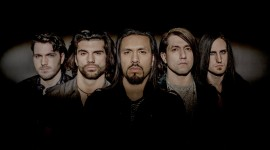 Pop Evil Wallpaper Download Free