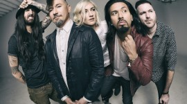 Pop Evil Wallpaper HD