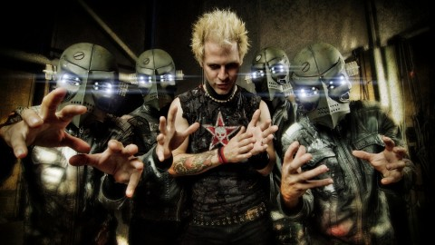 Powerman 5000 wallpapers high quality