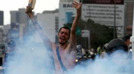 Revolution In Venezuela Desktop Wallpaper