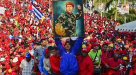Revolution In Venezuela Desktop Wallpaper HD