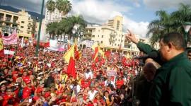 Revolution In Venezuela High Quality Wallpaper