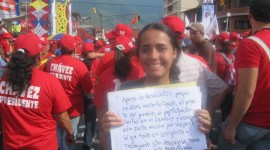Revolution In Venezuela Wallpaper Download Free