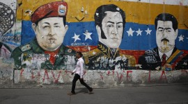 Revolution In Venezuela Wallpaper Free