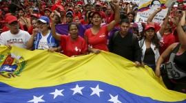 Revolution In Venezuela Wallpaper Full HD