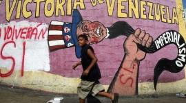 Revolution In Venezuela Wallpaper HQ