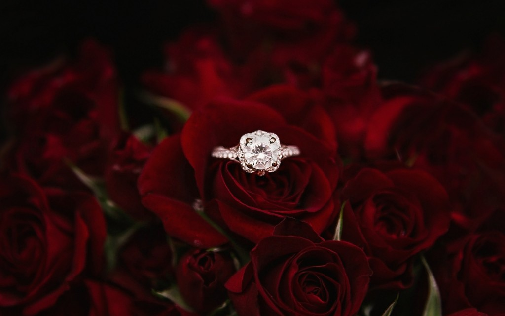 Ring In Roses wallpapers HD