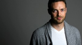 Ross Marquand Wallpaper Download Free