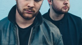 Royal Blood Wallpaper For IPhone