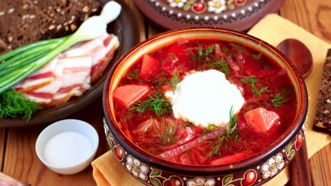 Russian Food wallpapers high quality