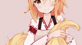 Sewayaki Kitsune No Senko-San For Mobile