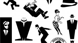 Ska Reggae Wallpaper For IPhone