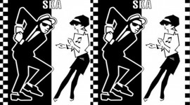 Ska Reggae Wallpaper Gallery
