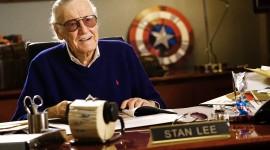 Stan Lee Best Wallpaper