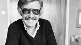 Stan Lee Wallpaper 1080p