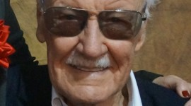 Stan Lee Wallpaper For IPhone 6