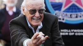 Stan Lee Wallpaper For PC