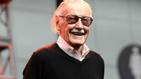 Stan Lee wallpapers high quality