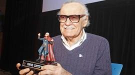 Stan Lee Wallpaper HD