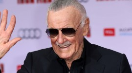 Stan Lee Wallpaper High Definition