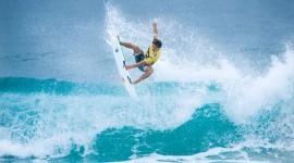 Surfing In South America Desktop Wallpaper For PC