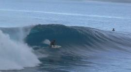 Surfing In South America Wallpaper For Desktop