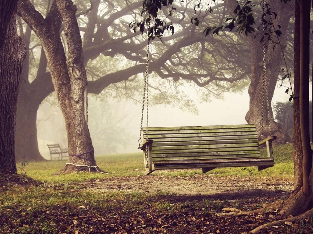 Swing Tree wallpapers HD