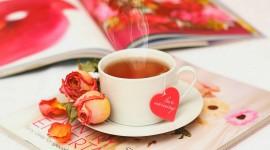 Tea Good Morning Photo