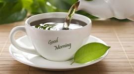 Tea Good Morning Photo Download