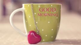 Tea Good Morning Wallpaper 1080p