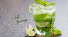 Tea Good Morning Wallpaper Gallery