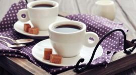 Tea Good Morning Wallpaper HQ