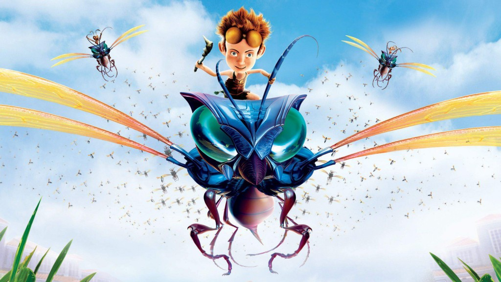 The Ant Bully Wallpapers High Quality Download Free