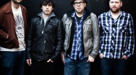 The Ataris Wallpaper 1080p