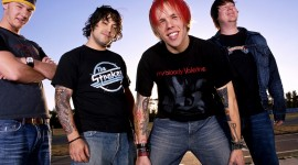 The Ataris Wallpaper Download Free