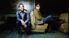 The Black Keys Desktop Wallpaper For PC