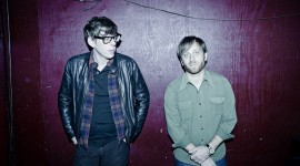 The Black Keys High Quality Wallpaper