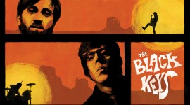 The Black Keys Wallpaper Download Free