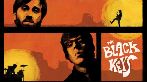 The Black Keys wallpapers high quality