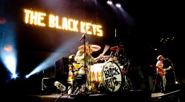 The Black Keys Wallpaper Full HD