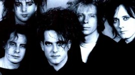 The Cure Desktop Wallpaper For PC