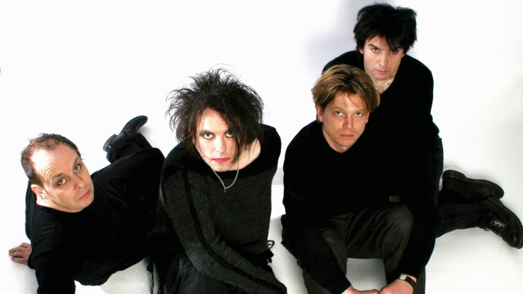 The Cure wallpapers HD
