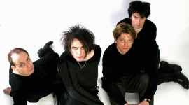 The Cure Wallpaper Free