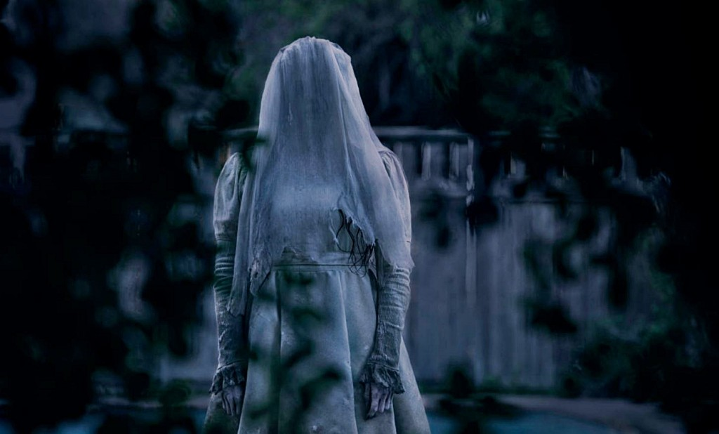 The Curse Of La Llorona Wallpapers High Quality | Download Free