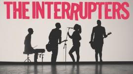 The Interrupters Desktop Wallpaper