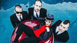 The Interrupters Wallpaper 1080p