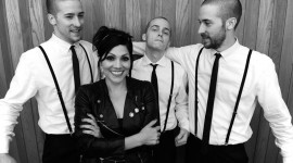 The Interrupters Wallpaper